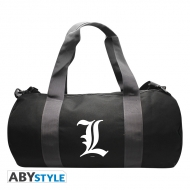 Death Note - Sac de sport L Symbole