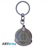Harry Potter - Porte-clés Reliques de la mort