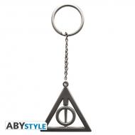 Harry Potter - Porte-clés 3D Reliques de la mort