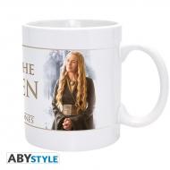 Game Of Thrones - Mug 320 ml Cersei & Margaery