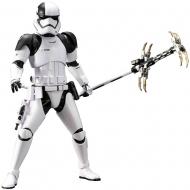 Star Wars Episode VIII - Statuette ARTFX+ 1/10 First Order Stormtrooper Executioner 27 cm