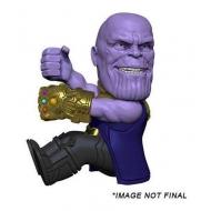 Avengers Infinity War - Figurine Scalers Thanos 5 cm