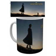 Doctor Who - Mug 13th Doctor Silhouette