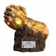 Avengers Infinity War - Statuette Master Craft 1/1.5 Infinity Gauntlet 40 cm