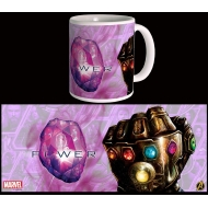 Avengers Infinity War - Mug Power Stone