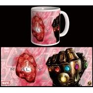 Avengers Infinity War - Mug Reality Stone
