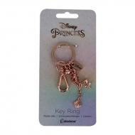 Disney Princess - Porte-clés métal