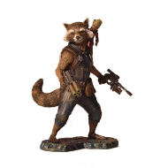 Les Gardiens de la Galaxie 2 - Statuette Collectors Gallery 1/8 Rocket & Groot 11 cm