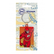 DC Comics - Porte-clés métal Flash 6 cm
