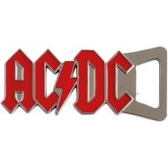AC/DC - Décapsuleur Logo 9 cm