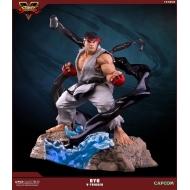 Street Fighter V - Statuette 1/6 Ryu V-Trigger 32 cm