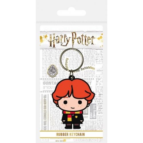Harry Potter - Porte-clés Chibi Ron 6 cm