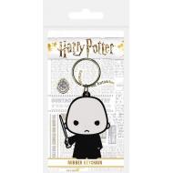 Harry Potter - Porte-clés Chibi Voldemort 6 cm