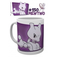 Pokemon - Mug Mewtwo