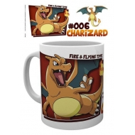 Pokemon - Mug Charizard Type