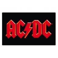 AC/DC - Planche à découper Logo AC/DC