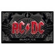 AC/DC - Planche à découper Black Ice
