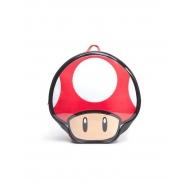 Nintendo - Sac à dos Mushroom Shaped