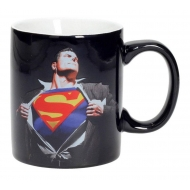 DC Comics - Mug Masterworks Collection Superman