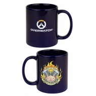 Overwatch - Mug Roadhog