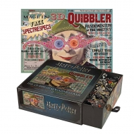 Harry Potter - Puzzle The Quibbler Magazine Cover