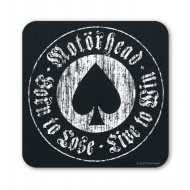 Motorhead - Pack 6 sous-verres Born To Lose