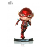 Justice League - Figurine Mini Co. Flash 13 cm