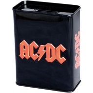 AC/DC - Tirelire Logo AC/DC