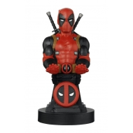 Marvel Comics - Figurine Cable Guy Deadpool 20 cm