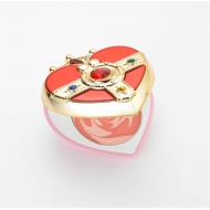 Sailor Moon SuperS Miracle Romance - Poudrier maquillage Cosmic Heart Compact