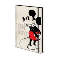 Disney -  Journal Mickey Mouse Oh Boy! 2019