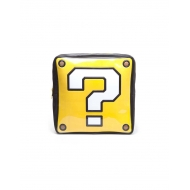 Nintendo - Sac a dos Question Mark Box Shaped