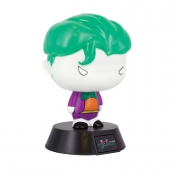 DC Comics - Veilleuse 3D The Joker 10 cm