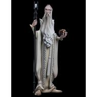 Le Seigneur des Anneaux - Figurine Mini Epics Saruman 17 cm