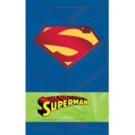 DC Comics - Mini carnet de notes Superman