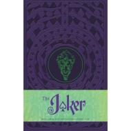 DC Comics - Carnet de notes The Joker
