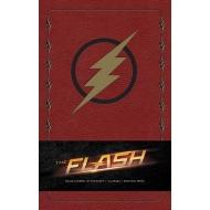 DC Comics - Carnet de notes Logo The Flash