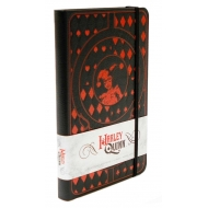 DC Comics - Carnet de notes Harley Quinn