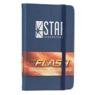 DC Comics - Mini carnet de notes The Flash : S.T.A.R. Labs