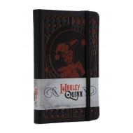 DC Comics - Mini carnet de notes Harley Quinn