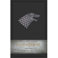 Game of Thrones - Carnet de notes House Stark