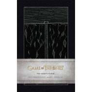 Game of Thrones - Carnet de notes The Night's Watch
