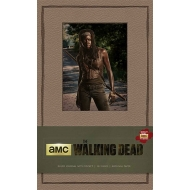 The Walking Dead - Carnet de notes Michonne