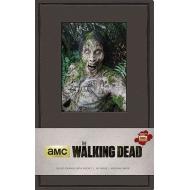 The Walking Dead - Carnet de notes Walkers