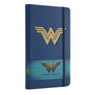 DC Comics - Carnet de notes Logo Wonder Woman Movie