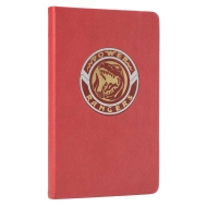 Power Rangers - Carnet de notes Red Ranger