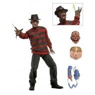 Les Griffes de la nuit - Figurine 30ème Anniversaire Ultimate Freddy Krueger 18 cm