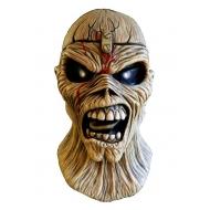 Iron Maiden - Masque latex Piece of Mind
