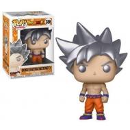 Dragonball Super - Figurine POP! Goku (Ultra Instinct) 9 cm