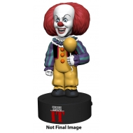 « Il» est revenu 1990 - Figurine Body Knocker Bobble Pennywise 16 cm
